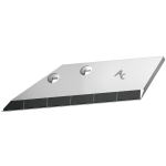 Wing share Pöttinger with TC plate ADP 0300G (links)