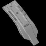 Cultivator point Horsch with TC plate SCH0080P