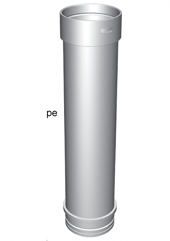Tremie pipe TRB 220-4M