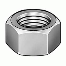 Nut ZN – NM 22 x 1,5