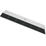 Weld on point LEM 0275D  (40x270x12 mm)