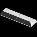Weld on point LEM 0274D  (40x180x12 mm)