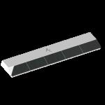 Weld on point LEM 0275G  (40x225x12 mm)