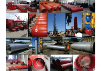Casing joint 1000 mm (female)