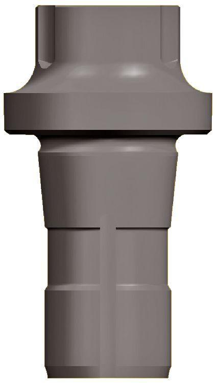 Holder KPF 303-87 (22 mm)