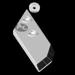 Spacer ring RON 4156 Lemken Agricarb