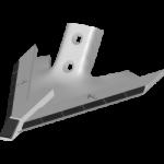 Delta share Horsch STH 7505
