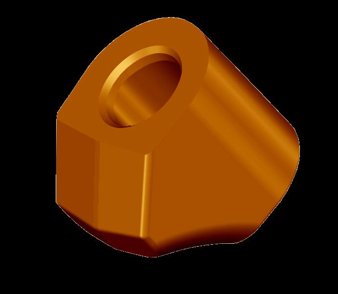 Holder C87HDS (22 mm)