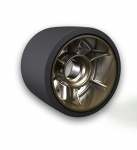 Midwheel Case STX Quadtrac polyurethane